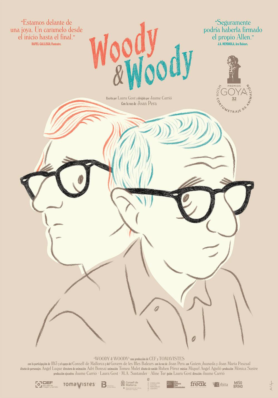 cartel Woody & Woody